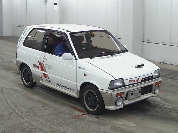 Car Of The Day CCV Suzuki Alto JDMAuctionWatch - Graphics for alto car