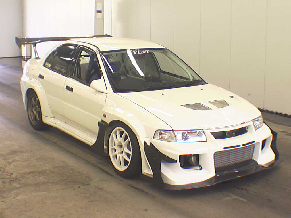 Car from japan auction