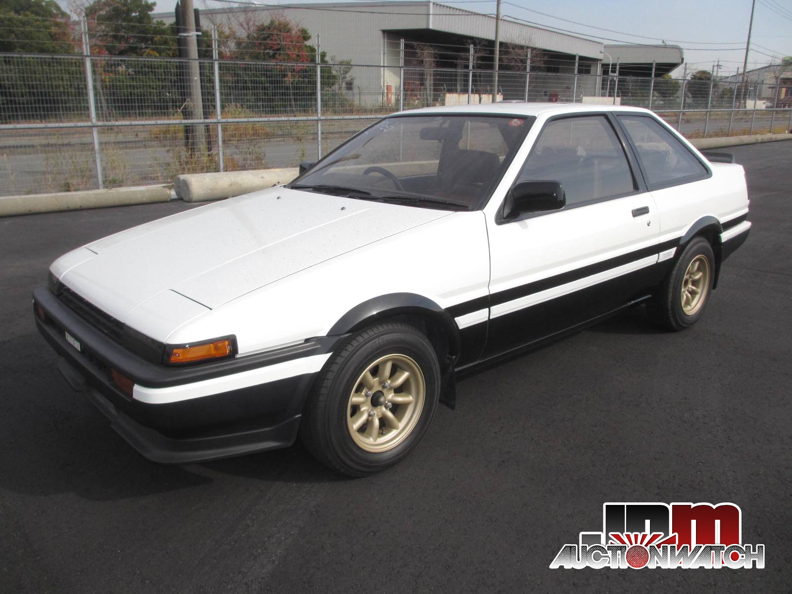 toyota corolla ae86 jdmauctionwatch. Black Bedroom Furniture Sets. Home Design Ideas